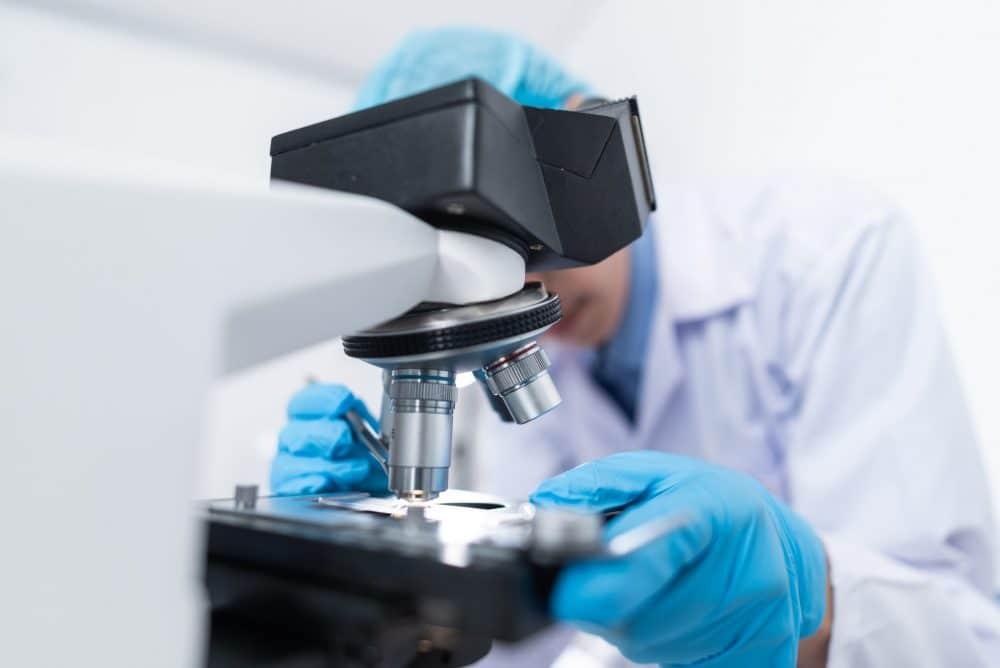 Εξωσωματική γονιμοποίηση στο εργαστήριο